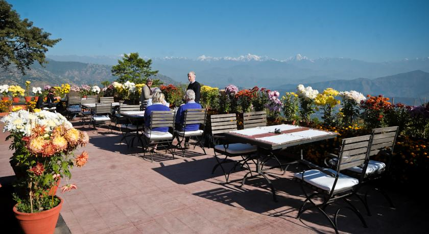 Dhulikhel Mountain Resort