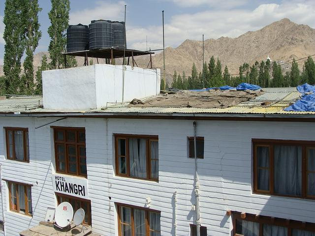 Khangri Resort