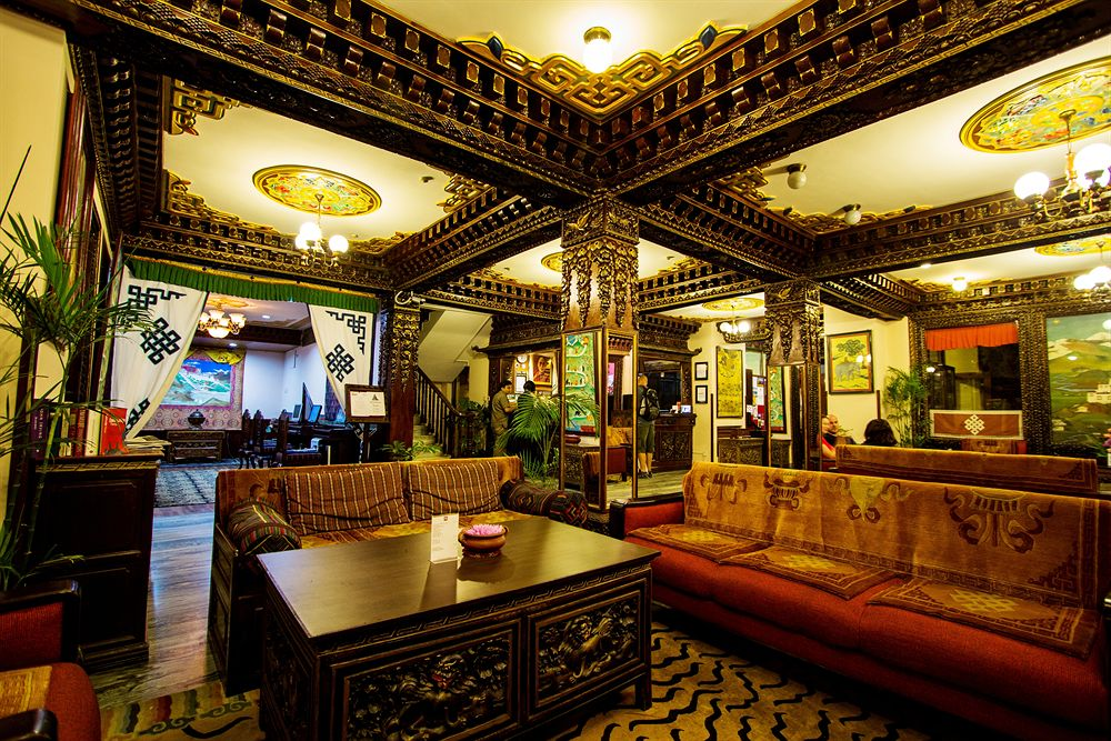 Hotel Tibet 3 Star Hotel Of Nepal Online Hotel Booking