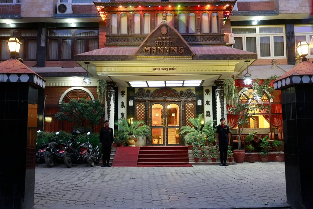 3 Star Hotels in Kathmandu Nepal, Online Booking and Reservation